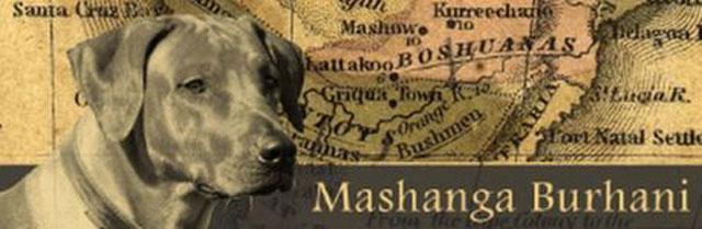 Banner Mashanga Burhani