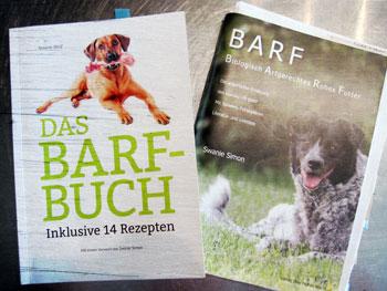 Barf: Bücher