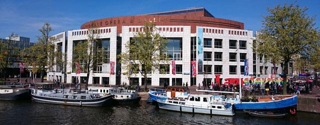 I-amsterdam-Buchstaben